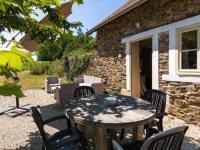Gîte Saint Pierre de Frugie Holiday home La Petite Maison 2