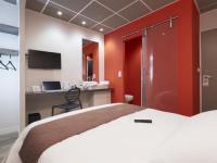 Comfort Hotel Haute Goulaine Kyriad Nantes Centre Graslin