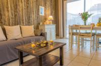 Résidence de Vacances Saint Quantin de Rançanne Atlantic Residence