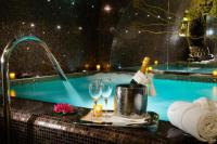 Hotel 4 étoiles Paris 1er Arrondissement hôtel 4 étoiles Da Vinci et Spa