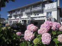 Hotel en bord de mer Landes Hôtel en Bord de Mer du Cap