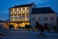 Hotel 4 étoiles Beaune hôtel 4 étoiles Maison Lameloise