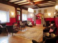 Hotel 3 étoiles Versols et Lapeyre hôtel 3 étoiles des Causses