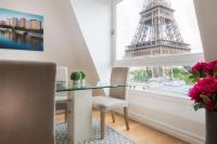 Residence-Charles-Floquet Paris 7e Arrondissement