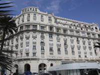 gite Le Rouret Palais Miramar