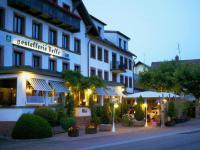 Hotel de charme Singrist hôtel de charme Logis Hostellerie Belle-Vue
