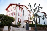 Hotel-Saint-Julien Biarritz