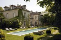 Hôtel Condé sur Vesgre hôtel La Minotte BetB
