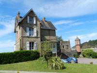 Villa-les-Dunes Saint Jean le Thomas