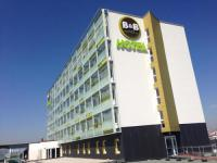 Hotel Fasthotel Rhône BetB Hôtel LYON Sud Etats Unis