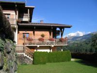 gite Chamonix Mont Blanc Appartement Le Charvin