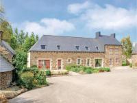 Gîte Saint Gilles Pligeaux Gîte Holiday home St Martin des Pres 36