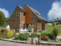 Gîte Saint Gilles Pligeaux Gîte Holiday home St Martin des Pres 50