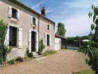 Gîte Allonne Gîte Holiday home La Boissiere-en-Gatine 51