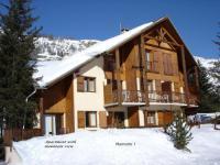 gite Villarodin Bourget Marmotte Le Monêtier Apartment