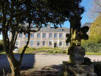 Hôtel Colleville hôtel Les Loges d'Etretat
