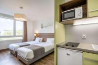 Hôtel Saint Ismier hôtel Comfort Suites Universités Grenoble Est