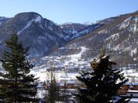 gite La Salle les Alpes L'Amandier