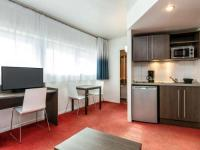 Appart Hotel Aubervilliers Aparthotel Adagio Access Paris La Villette