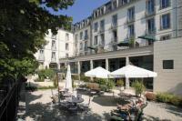 Village Vacances Visoncourt résidence de vacances CERISE Luxeuil Les Sources