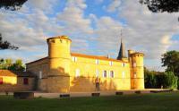gite Liausson Château de Jonquières - Hérault