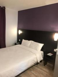 Hotel Fasthotel Moselle Fasthotel Thionville