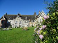 Chambre d'Hôtes Limousin Château de Crocq - Chambres d'Hôtes de Charme