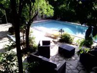 gite Carnoux en Provence Villa Novella