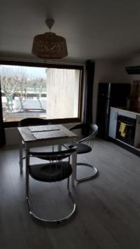 Appart Hotel Saint Apollinaire de Rias Appart Hotel AppartsHotels'De Ville