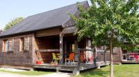Hôtel Chemiré en Charnie hôtel VVF Villages « Les Moulins de Mayenne » Sainte-Suzanne