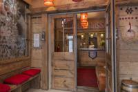 Hotel Fasthotel Tauves Hôtel de Russie
