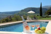 gite Le Rouret Villa Mirena
