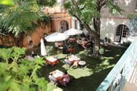 Hotel-du-Fiacre Carpentras