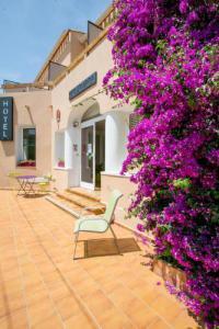 Hotel Fasthotel Saint Cyr sur Mer Bel Ombra