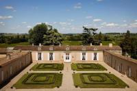 Chambre d'Hôtes Saint Cibard Château Fombrauge