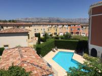 Appart Hotel La Bouilladisse Appart Hotel Garden et City Aix En Provence - Rousset