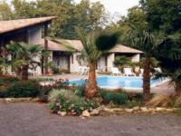 Chambre d'Hôtes Dax L'Aiguade