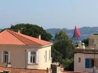 gite Trans en Provence Appartement 3 Pieces Sainte Maxime