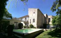 gite Cavaillon L'Observance Bed - Breakfast
