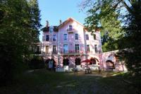 Hôtel Chanousse hôtel La Font Vineuse