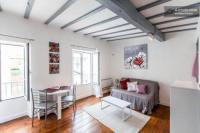 gite Ciboure Biarritz Studio Clémenceau