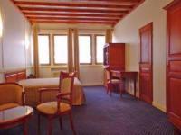 Hotel de charme Aubigny en Plaine hôtel de charme Losset