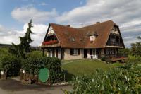 Chambre d'Hôtes Triembach au Val Domaine Roland Geyer