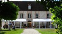 Chambre d'Hôtes Champagne Ardenne Le Château de mon Père