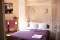 Hotel Fasthotel Vitry sur Seine Hôtel du Parc