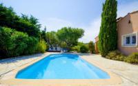 gite Gassin Luxueuse Villa - Golfe de St Tropez