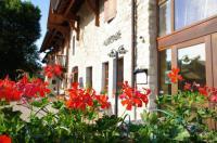 hotels Hauteville Lompnes Vacancéole - Auberge de Motz