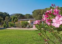Résidence de Vacances Corse Résidence de Vacances Feriendorf zum störrischen Esel