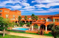 Hotel de charme Agde Palmyra Golf hôtel de charme et Spa