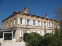 Hôtel Saint Cézert hôtel Chateau de Faudade